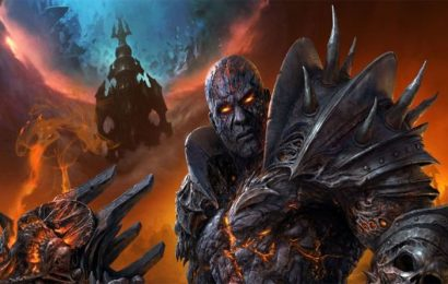 WoW Shadowlands release date latest and World of Warcraft pre-patch update