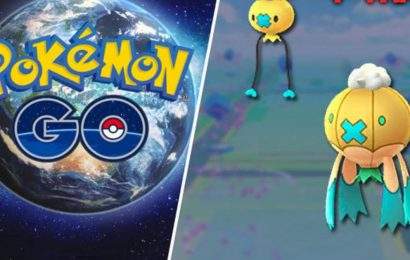 Shiny Drifloon in Pokemon GO: How to catch Shiny Drifloon, Drifblim this spooky Halloween
