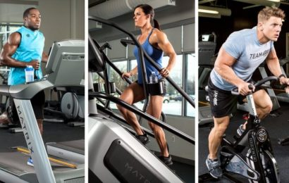 How to Choose the Best Cardio Machine For You