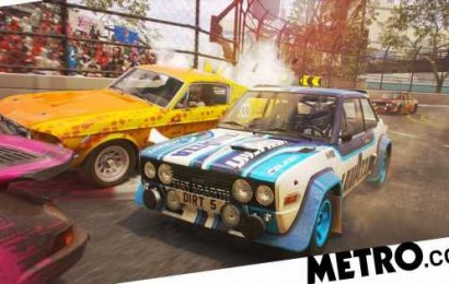 Microsoft taunts Sony over PS4 to PS5 save transfers for Dirt 5 and Yakuza