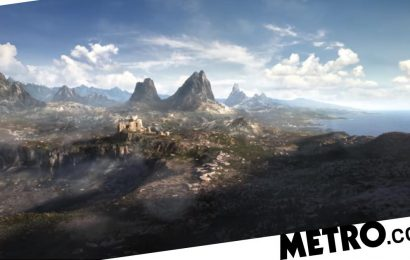 Elder Scrolls 6 as Xbox exclusive is 'hard to imagine' says Bethesda