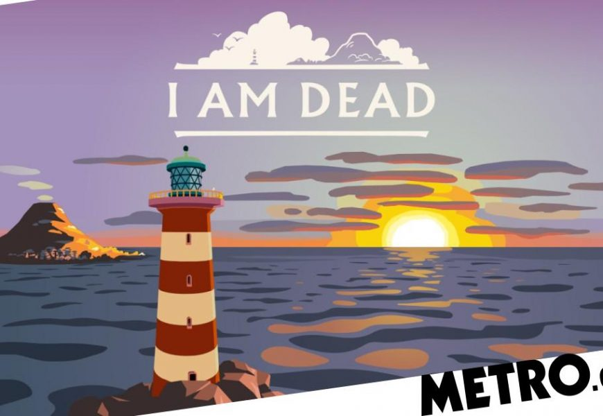 I Am Dead review – island afterlife