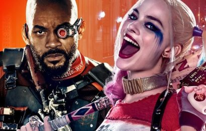 4 Things We Know So Far About the New Suicide Squad Movie