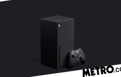Xbox Series X gets so hot journalist claims to have burnt their hand