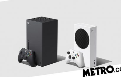 Xbox Series X games launch line-up confirmed with 30 'optimized' titles
