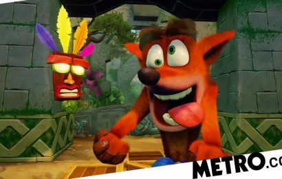 New Smash Bros. DLC fighter reveal is this week – is it Crash Bandicoot?