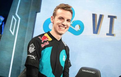 League of Legends: Cloud9 to Release Licorice, Promote Fudge to Starting Lineup