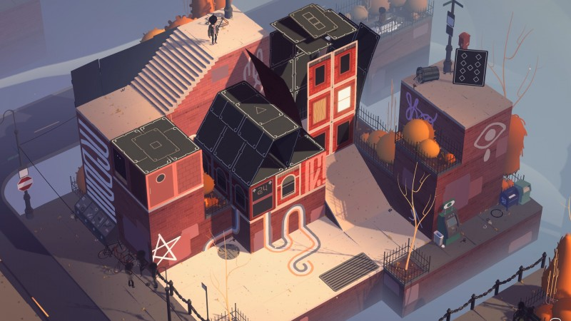 Where Cards Fall Is Coming To Switch And PC Early 2021
