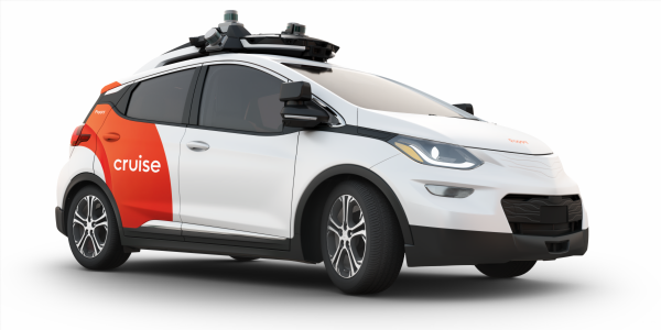 Cruise receives permit to test autonomous cars without safety drivers in San Francisco