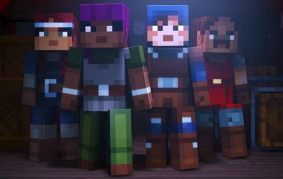 Does Minecraft Dungeons Have Crossplay On PC, PS4, Xbox One, Switch?