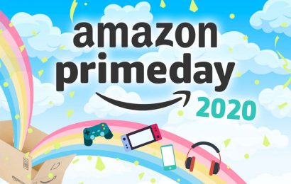 Prime Day 2020 Best Gaming Deals (Day 2 Update): Nintendo Switch, Xbox, PlayStation, And PC