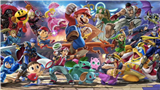 New Smash Bros. Freebie Available Now For Switch Online Members