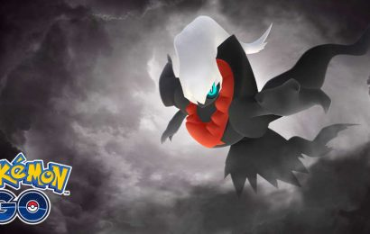 Pokemon Go Darkrai Guide: Counters, Weaknesses, Raid Hours, And More Tips