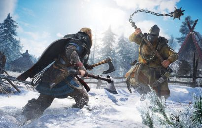 Assassin's Creed Valhalla Preorder Details: Bonuses, Next-Gen Version Upgrades, And Release Date
