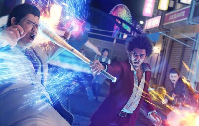 Yakuza: Like A Dragon Preorder Guide: Release Date,  Editions, And More