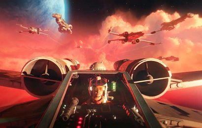 Star Wars: Squadrons Buyer's Guide