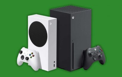 Xbox Series X And S Preorder Guide: More Preorders Available Tomorrow