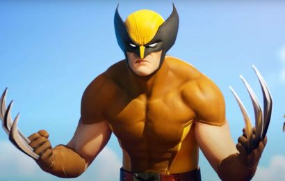 How To Get Wolverine's Fortnite Skin