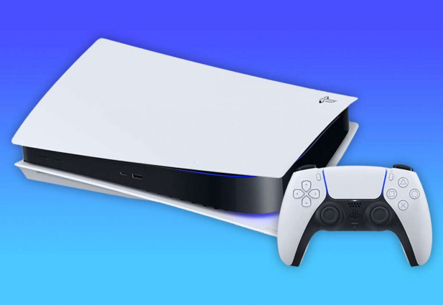 PS5 Preorder Guide: Consoles Sold Out, Accessories Available