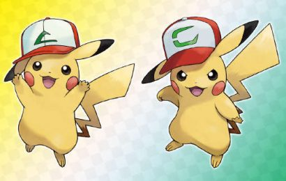 Pokemon Sword And Shield Players Can Get Three Free Ash's Pikachu Right Now