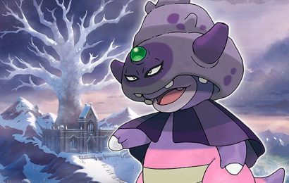 Pokemon Sword And Shield DLC: Everything We Know About The Crown Tundra Expansion