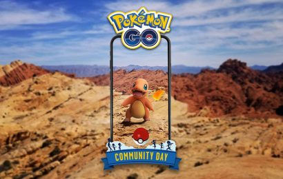 Pokemon Go October 2020 Community Day Is Tomorrow: Shiny Charmander, Bonuses, Event Move, And More
