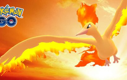 Pokemon Go Moltres Guide: Weaknesses, Best Counters, Raid Hours, And More Tips