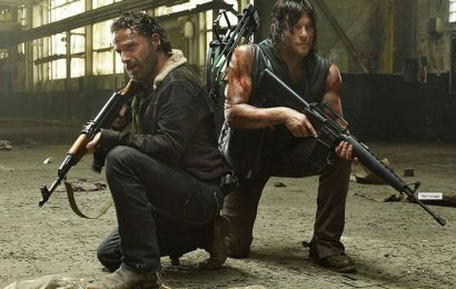Wizards Of The Coast Responds To Concerns Over Walking Dead Crossover