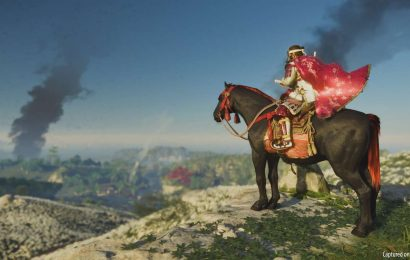 Ghost Of Tsushima 1.1 Update, Free Legends Multiplayer Mode Out Next Week