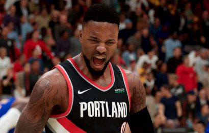 NBA 2K21 Next-Gen Trailer And Screens Show Off Balling On PS5 And Xbox Series X
