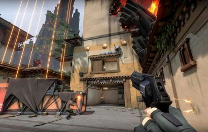 More Valorant Act 3 Details Revealed: New Map And Battle Pass, But Agent Delayed