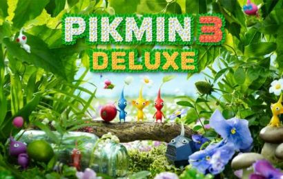 Free Pikmin 3 Deluxe Demo Now Live, Lets You Transfer Save Data To Full Game
