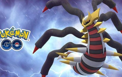 Pokemon Go Origin Forme Giratina: Weaknesses, Best Counters, Raid Hours, And More