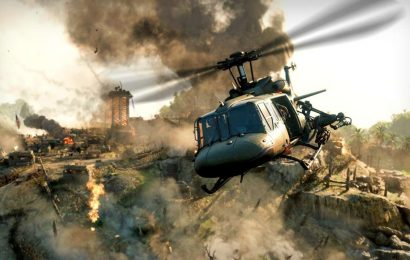 Call Of Duty: Black Ops Cold War–All Changes Made Between The Alpha And Beta