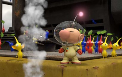 Pikmin 3 Short Films, Previously Paywalled On The Eshop, Are Now Available For Free