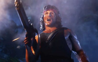 Mortal Kombat 11 Gets Rambo, And He's Voiced By Stallone