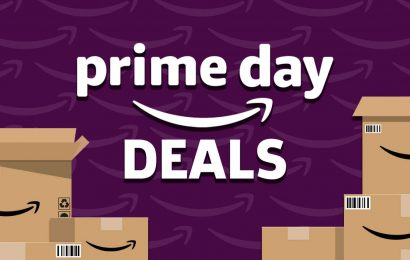 Prime Day 2020: Early Look At Nintendo Switch, Smart TV, And Tech Deals