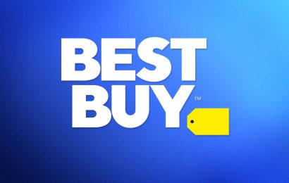 Best Buy's Early Black Friday Deals Are Live Now: Cheap Games, 4K TVs, Headsets, And More