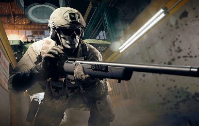 How Call Of Duty: Warzone Might Be Changing For Halloween
