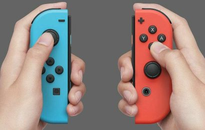 Nintendo Is Reducing The Price Of Switch Joy-Cons In Japan