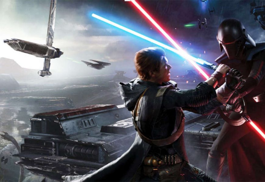 Prime Day: Get Star Wars Jedi Fallen Order For Its Lowest Price Ever