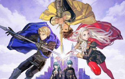 Prime Day 2020: Fire Emblem Three Houses Down To $40 In Rare Deal [Update: Sold Out]