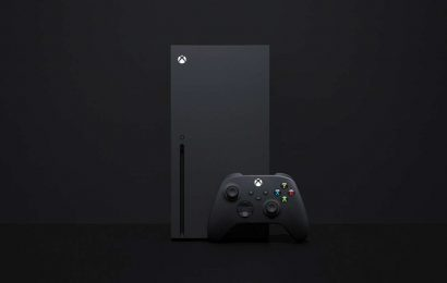 Xbox One October Update Lets You Try Out The Xbox Series X UI