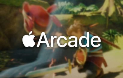 Apple To Include Three Months Of Free Apple Arcade With New Purchases