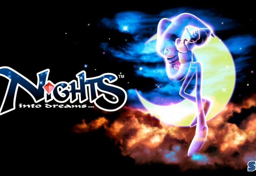 How To Get A Free Copy Of Sega Classic Nights Into Dreams On Steam