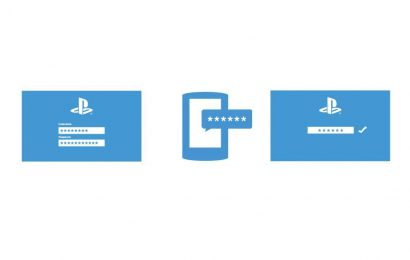 PS4 8.00 Update Finally Adds More Security To Your PSN Account