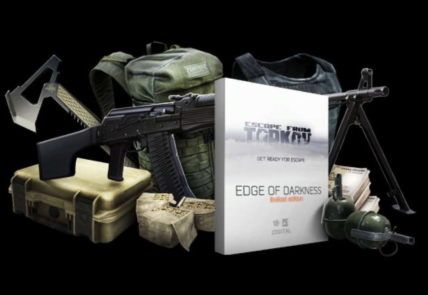 Last Chance To Claim Escape From Tarkov Gifts And 25% Off Discount