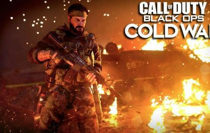 Call Of Duty: Black Ops Cold War Rickrolls Would-Be Dataminers
