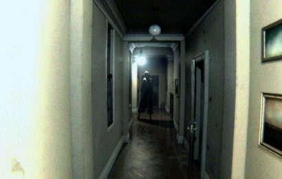 P.T. Can't Be Downloaded On PS5, Konami Confirms