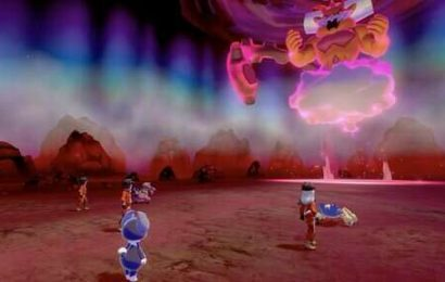 New Pokemon Sword And Shield: Crown Tundra Dynamax Adventures Details Revealed